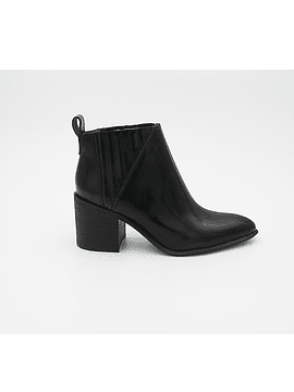 Jeffrey Campbell - Viggo black leather