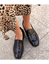 Jeffrey Campbell - Hornsby black patent