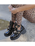 Jeffrey Campbell - Coltrane