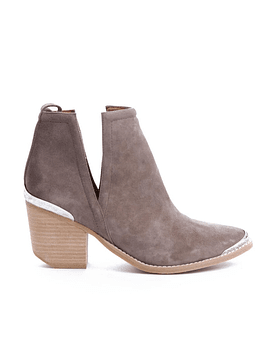 Jeffrey Campbell - Cromwell taupe suede