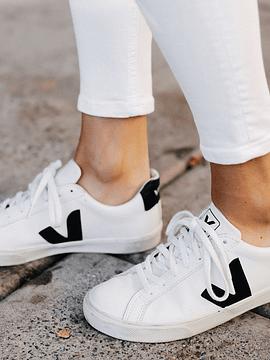 Veja - ESPLAR Extra-White Black