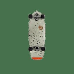 Tabla Surfskate Slide JOYFUL SPLATTER 30″