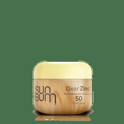 Original SPF 50 Clear Zinc Sun Bum