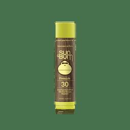 Original SPF 30 Sunscreen Lip Balm (Sabores) Sun Bum