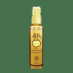 Coconut Argan Oil - 3oz Sun Bum