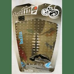 Deck Balin Splitter