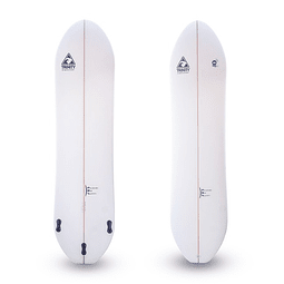 Tabla de Surf Trinity Beachy 7'0 x 20 3/8 x 2 1/2