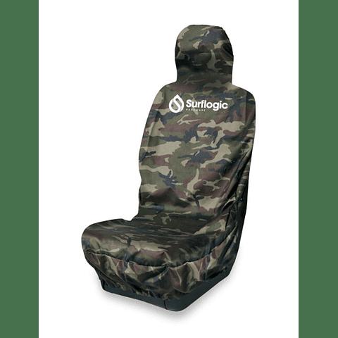 Funda impermeable para asiento de auto Surflogic