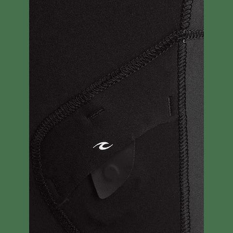 Traje de surf Rip Curl E Bomb Pro + 4.3mm L/Z