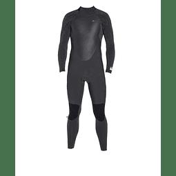 Traje O´neill Defender 4.3 mm B/Z Unisex
