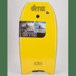 """Tabla de Bodyboard DMZ ONE80 (Variedad de color y talla) 38"""" 40"""" 42"""" 44"""""""