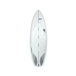 RS Pro Hexa Traction White Edition