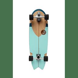 Tabla Surfskate Slide SWALLOW NOSERIDER 33″