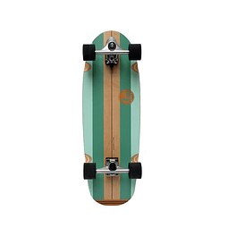 Tabla Surfskate Slide GUSSIE AVALANCHE 31″