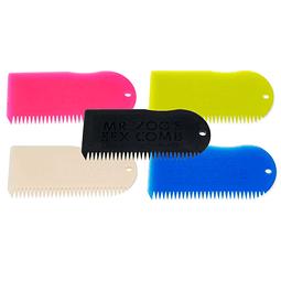 mr zogs sexwax comb peines (Variedades)