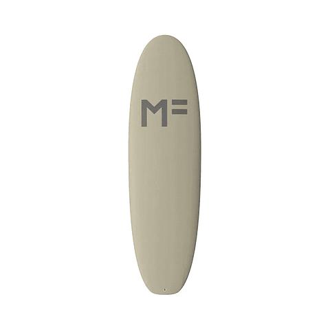 Tabla  de surf Softboard MICK FANNING BEASTIE FUTURES 7.0
