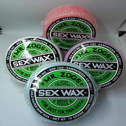 Cera Sexwax Cool water