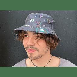 Sombrero bucket Peet´s