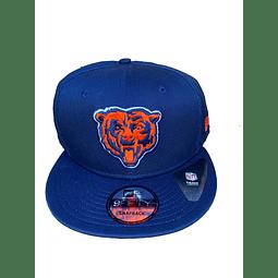 Jockey NewEra CHICAGO BEARS OSFM