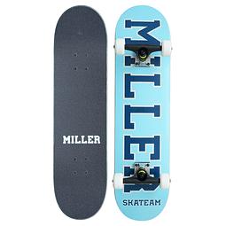 Skateboard Miller 31.75″ x 8″ TEAM