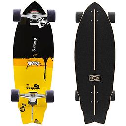 Surfskate Surfeeling OUTLINE