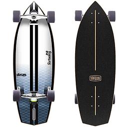 Surfskate Surfeeling DIAMOND NEW - Navy