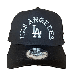 Jockey NewEra LOS ANGELES DODGERS Ajustable