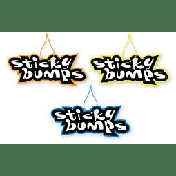 Aromatizador Stick Bump