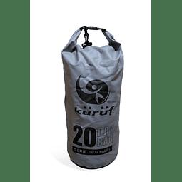 Bolso Seco Kuruf 20 lts