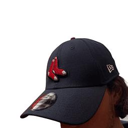 Jockey NewEra Red Sox 940