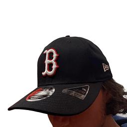 Jockey NewEra Boston Red Sox 940