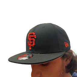 Jockey NewEra San Francisco Giants 940