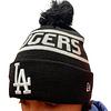 Beanies NewEra Los Angeles Doudgers