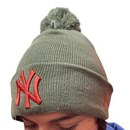Beanies NewEra New York Yankess