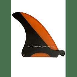 Quilla Scarfini SUP & Longboard AirCore  6.0