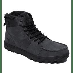 Bototo DC Shoes Hombre Woodland