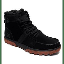 Bototo DC Shoes Hombre Woodland BGM