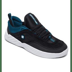 Zapatilla Hombre DC Shoes William Slim