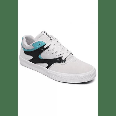 Zapatilla DC Shoes Kalis Vulc GBW