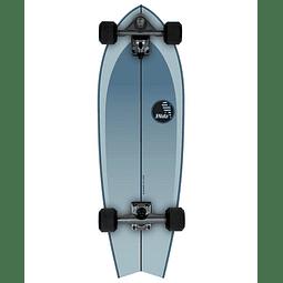 "Tabla Surfskate Slide FISH DRIFTER 32"""