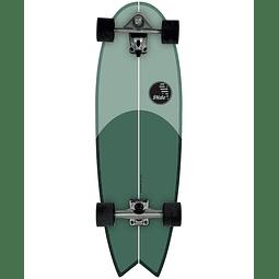 """Tabla Surfskate Slide SWALLOW SALADITA 33"""""""