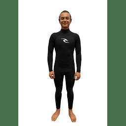 Traje Rip Curl Surf School 4.3 mm B/Z Unisex