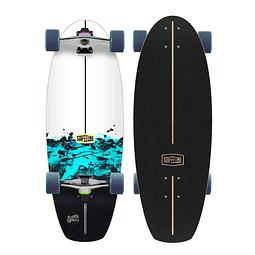 Surfskate Surfeeling Fun Skateboard Series