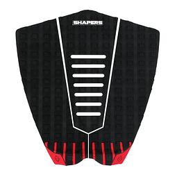 Deck Shapers Pro Model Matt Banting -- black/red