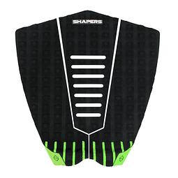 Deck Shapers Pro Model Matt Banting -- black/green