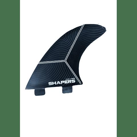 Quillas Shapers FCS I C.A.D (Variedad)