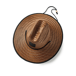 Sombrero Sun Bum Life Guard hats
