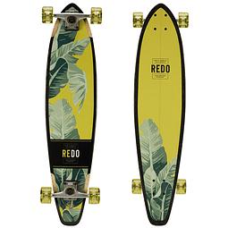 Longboard Redo San diego