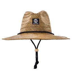 Sombrero Polemic Oscuro