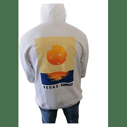 Poleron Vega Sunrise